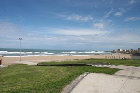 Strand von Miramar
