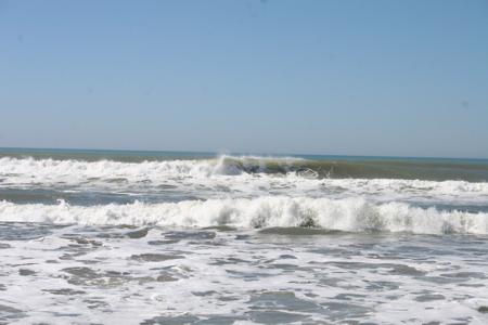 Surfen in Miramar
