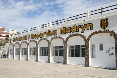 Promendade von Puerto Madryn