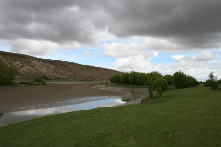 Isla Pavon